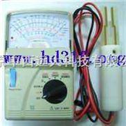 涂料导电测试仪 /涂料电阻测试仪(油漆,涂料,有机溶剂,) 型号:CYDZ-YF-510