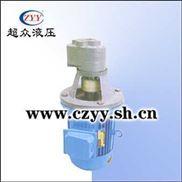 LBZ型-立式齿轮油泵装置(Q/ZB257-77)