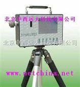 全自动粉尘测定仪/直读式粉尘浓度测量仪 型号:CK20-CCHZ-1000/中国库号:M49365m