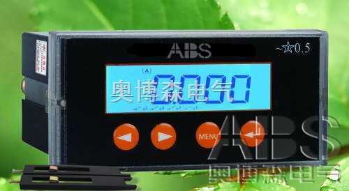 enr-c96a enr-c96a多功能数字电流表 enr-c96a电流表电路图