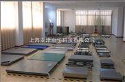 上海双层电子地磅秤厂家电子地磅秤价格防爆电子地磅秤直销