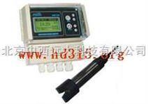 在线污泥浓度计(在线悬浮物监测仪) 型号:X98MLSS7200()