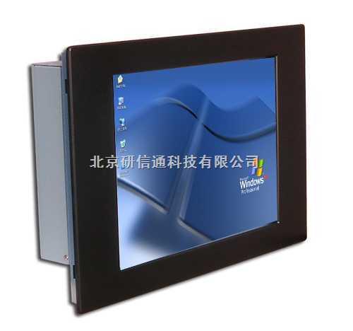 "PPC-104H 10""酷睿双核平板电脑"