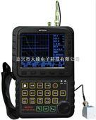 MUT510全数字式超声波探伤仪