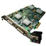 双路VGA采集卡(双路高清VGA/RGB/HDMI/分量视频采集卡)