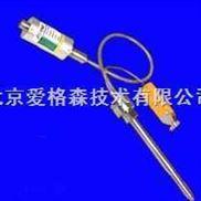 型号:SDW33-PT131-50MPA/中国库号:M386010-高温熔体压力传感器(配双显表)