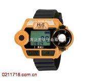 日本理研GW-2H型手持式硫化氢气体检测仪