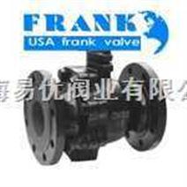 进口法兰式铸铁球阀 美国进口铸铁阀门