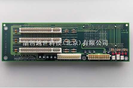 PCA-6106P3V-0B2E研�A工控底板