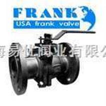 进口法兰天然气专用球阀 美国进口球阀