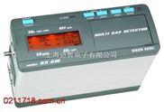 日本理研RX-517型便携式复合气体检测仪