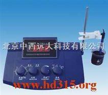 精密数显电导率仪(国产) 型号:XV75DDS-307