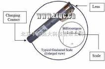 笔试计量仪/剂量仪/核辐射检测仪/个人计量仪/射线检测仪/M164911