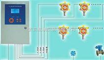 广西硫化氢泄漏报警器,硫化氢浓度报警器,硫化氢报警器