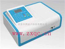 紫外分光光度计 型号:80M/UV756CRT