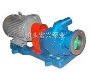 YCB-G-保温齿轮泵
