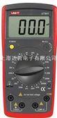 UT-601电感电容表UT601