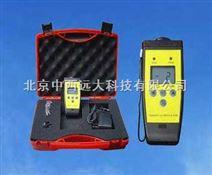 便携式氢气检漏仪 型号:ZM9-MHH-I