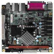 GK-7166-10C-10串口双千兆网口8USB工业级主板