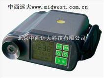 便携式红外测温仪(焦化厂专用) 型号:CN61M/IR-3D