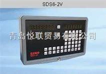 青島二軸信和數顯表SDS6-2V
