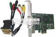 同三维T220E高清视频采集卡,支持DVI支持VGA支持音频