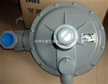 FISHER REG2/REG3天然气调压器/燃气减压阀/调节阀