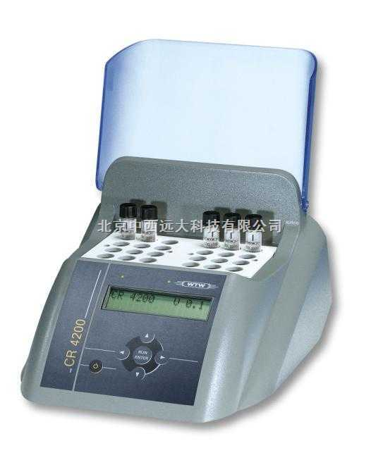 WTW/COD消解仪 型号:WTW/CR4200