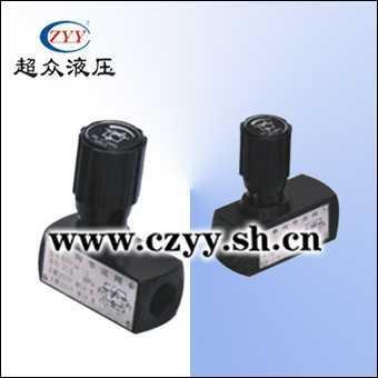 ladrv型,ldv型-单向节流阀,节流/截止阀
