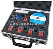 探索RF-cc2430/cc2530无线传感器教学开发实验箱