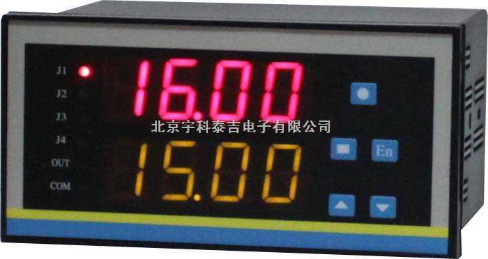 智能直流电压表