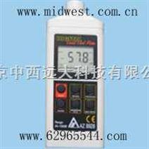 噪声测定仪 型号:XE66-SJ76库号:M247117