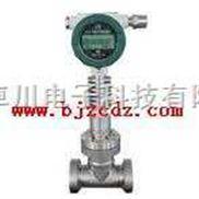 BY.22-RXDC-夹装式高温流量计
