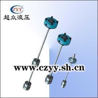 液位控制继电器lkss系列-上海超众液压气动成套设备