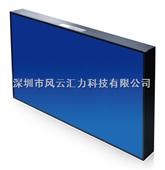 46寸超窄边液晶拼接屏,三星DID拼接屏,监控液晶电视墙