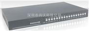 9画面分割器支持VGA