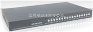 BNC9画面分割器带VGA输出