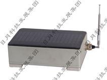 无线数字化太阳能角位移传感器