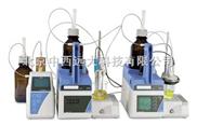 自动电位滴定仪(JULABO)德国 型号:YLB-TitroLine alpha plus