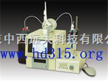 自动电位滴定仪 型号:XB19-ZDDY-2008