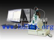 微机自动电位滴定仪 型号:XB19-WDDY-2008J