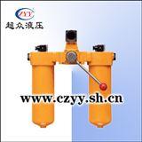 SZU-A、SQU-A、SWU-A、SXU-A系列双筒回油过滤器(传统型)