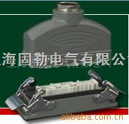 GW重载连接器重载接插件