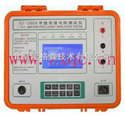 RN05/SJ-5100-数字式电阻测量仪表/绝缘电阻测试仪