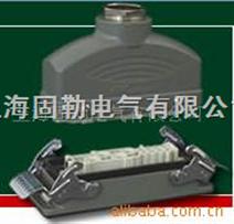 纯进口重载连接器矩形连接器