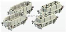GW重载连接器母插芯矩形连接器