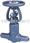 高压电动截止阀-中国-上海工良阀门厂