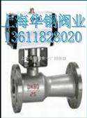 Q641M气动高温球阀