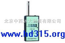 噪声类/数显声级计() 型号:JH1HS5633 库号:M263793