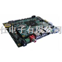 板载SSD电子盘嵌入式工控主板